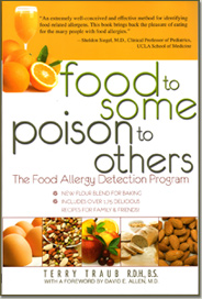 Food to Some, Poison to Others Book